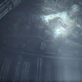 Prometheus Picture 49