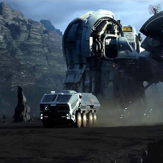 Prometheus Picture 50