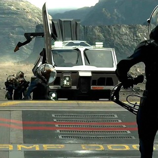 Prometheus Picture 54