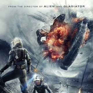 Prometheus Picture 63