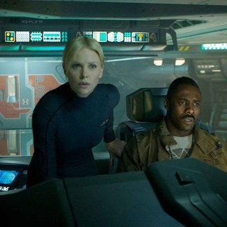 Prometheus Picture 5