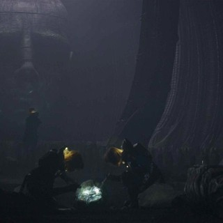 Prometheus Picture 6