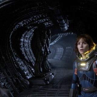 Prometheus Picture 10