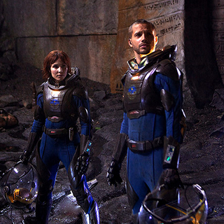 Prometheus Picture 11