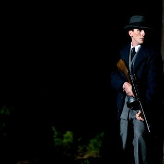 Public Enemies Picture 1