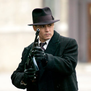 Public Enemies Picture 3