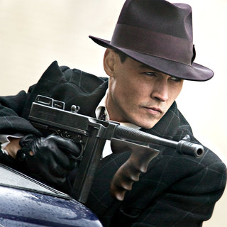 Public Enemies Picture 4