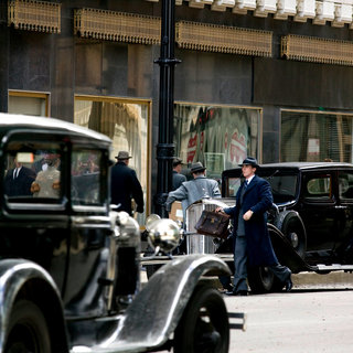 Public Enemies Picture 5
