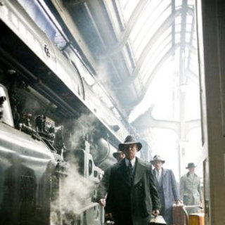 Public Enemies Picture 11