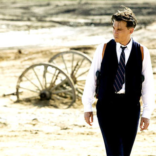 Public Enemies Picture 28