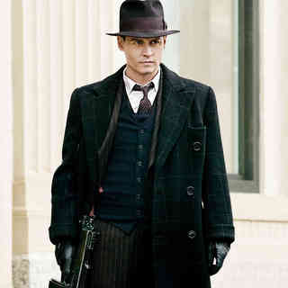 Public Enemies Picture 29