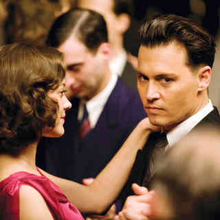 Public Enemies Picture 31