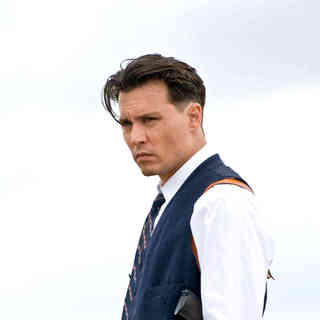 Public Enemies Picture 34