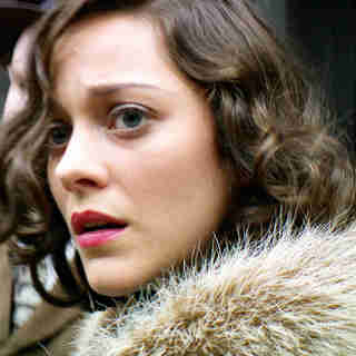 Public Enemies Picture 35