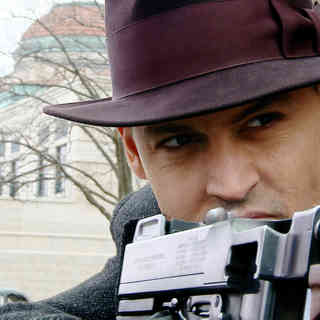 Public Enemies Picture 36