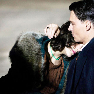 Public Enemies Picture 45