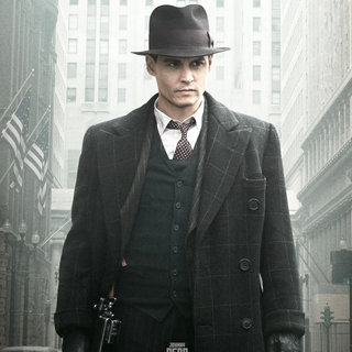 Public Enemies Picture 13