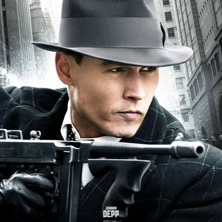 Public Enemies Picture 16