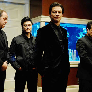Punisher: War Zone Picture 7