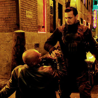 Punisher: War Zone Picture 11