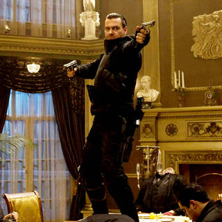 Punisher: War Zone Picture 19