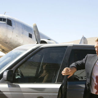 Quantum of Solace Picture 26
