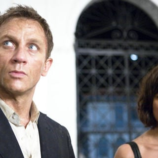 Quantum of Solace Picture 29