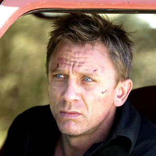Quantum of Solace Picture 30