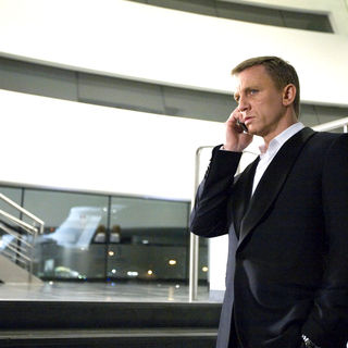 Quantum of Solace Picture 31