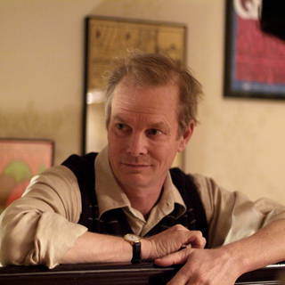 Bill Irwin as Paul in Sony Pictures Classics' Rachel Getting Married (2008). Photo by Bob Vergara.