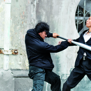 The Raid 2: Berandal Picture 18