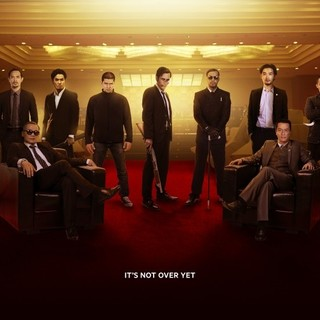 The Raid 2: Berandal Picture 3