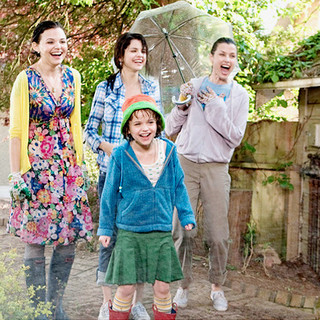 Ramona and Beezus Picture 3