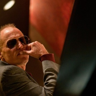 Woody Harrelson stars as Dave Brown in Millennium Entertainment's Rampart (2012)