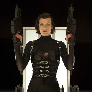 Resident Evil: Retribution Picture 36