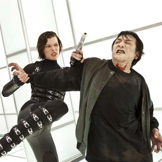 Resident Evil: Retribution Picture 44