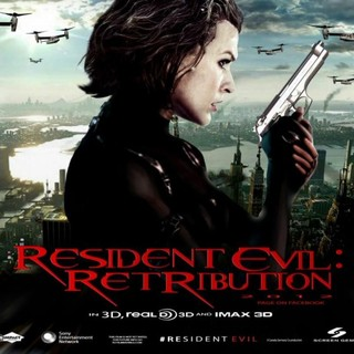Resident Evil: Retribution Picture 24