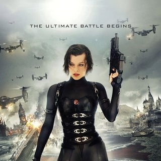 Resident Evil: Retribution Picture 41