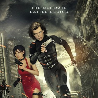 Resident Evil: Retribution Picture 42