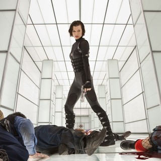 Resident Evil: Retribution Picture 25