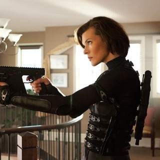 Resident Evil: Retribution Picture 26