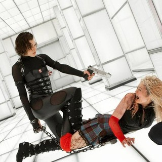 Resident Evil: Retribution Picture 29
