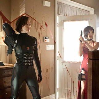 Resident Evil: Retribution Picture 30
