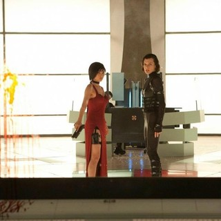Resident Evil: Retribution Picture 33