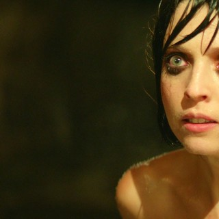 Leticia Dolera stars as Clara in Sony Pictures Home Entertainment's [Rec] 3 Genesis (2012)