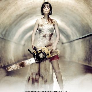 Poster of Sony Pictures Home Entertainment's [Rec] 3 Genesis (2012)