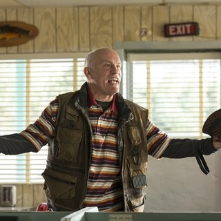 John Malkovich stars as Marvin in Summit Entertainment's Red 2 (2013) - red-2-image05