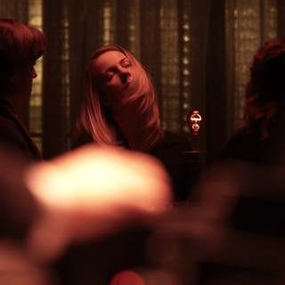A scene from Millennium Entertainment's Red Lights (2012)