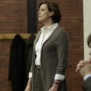 Sigourney Weaver stars as Margaret Matheson in Millennium Entertainment's Red Lights (2012)