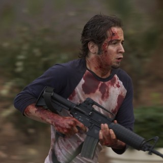 Michael Angarano stars as Travis in Smodcast Pictures' Red State (2011) - red-state06